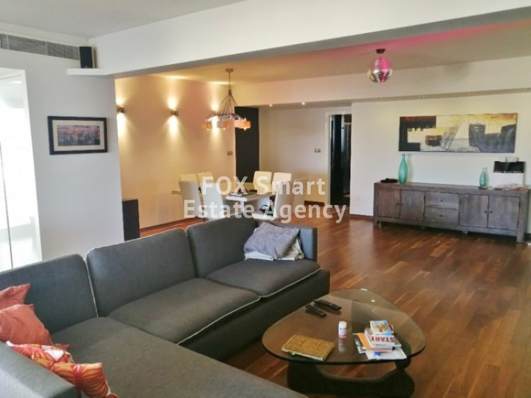 Quality Modern style penthouse with roof garden at Pernera luxury area 2