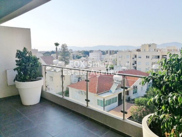 Quality Modern style penthouse with roof garden at Pernera luxury area 20