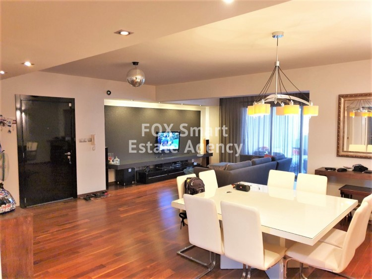 Quality Modern style penthouse with roof garden at Pernera luxury area 3
