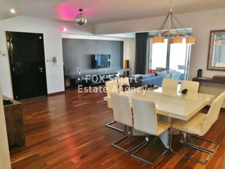 Quality Modern style penthouse with roof garden at Pernera luxury area 4