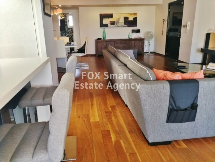 Quality Modern style penthouse with roof garden at Pernera luxury area 5