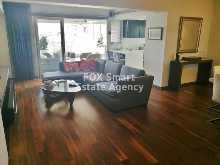 Quality Modern style penthouse with roof garden at Pernera luxury area 8
