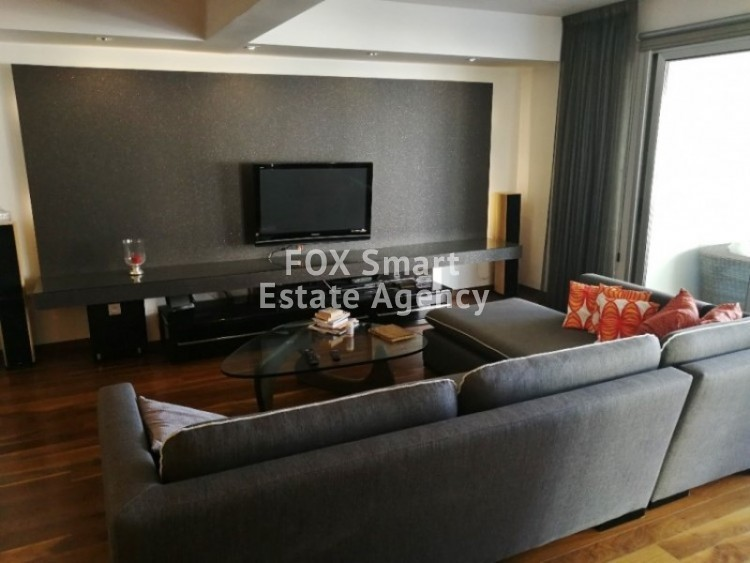 Quality Modern style penthouse with roof garden at Pernera luxury area 9