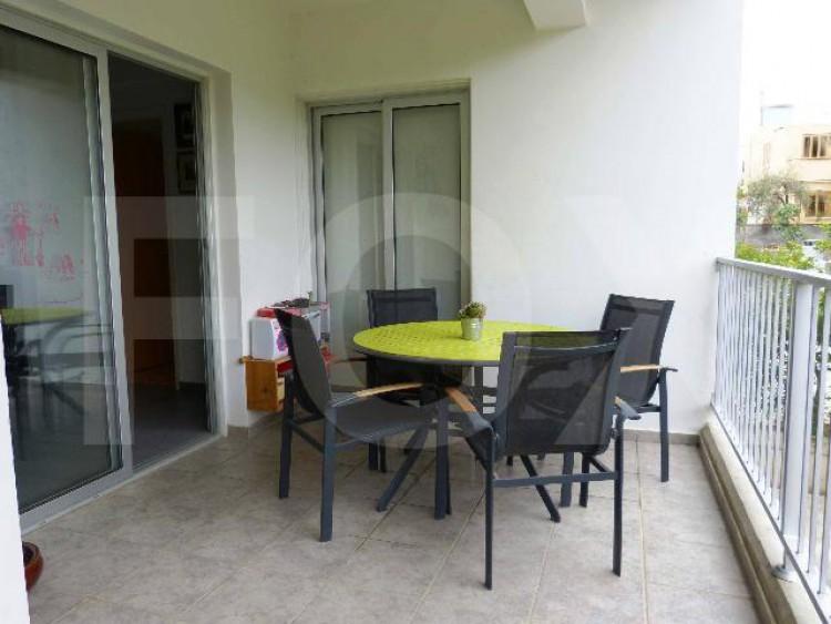 For Sale 3 Bedroom Modern Apartment in Aglantzia, Nicosia 18