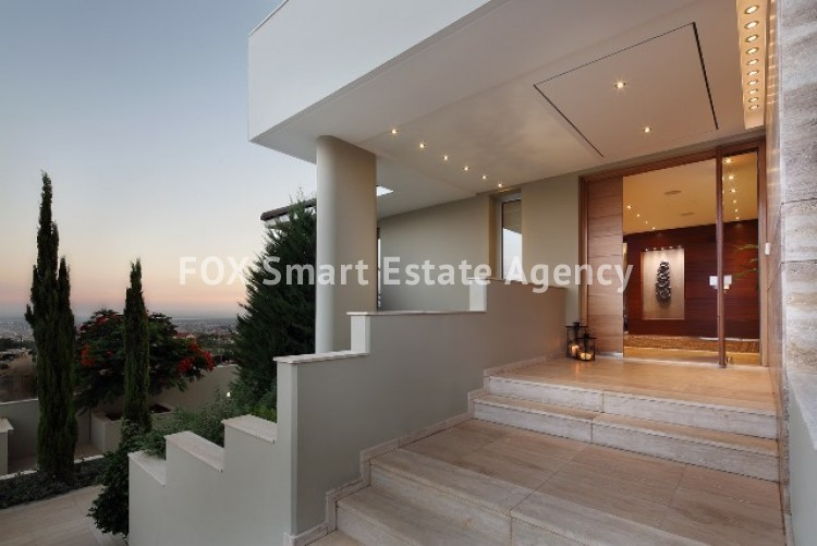 For Sale 5 Bedroom Detached House in Panthea, Limassol 19 15