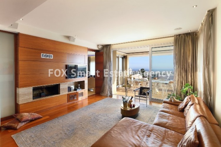 For Sale 5 Bedroom Detached House in Panthea, Limassol 6