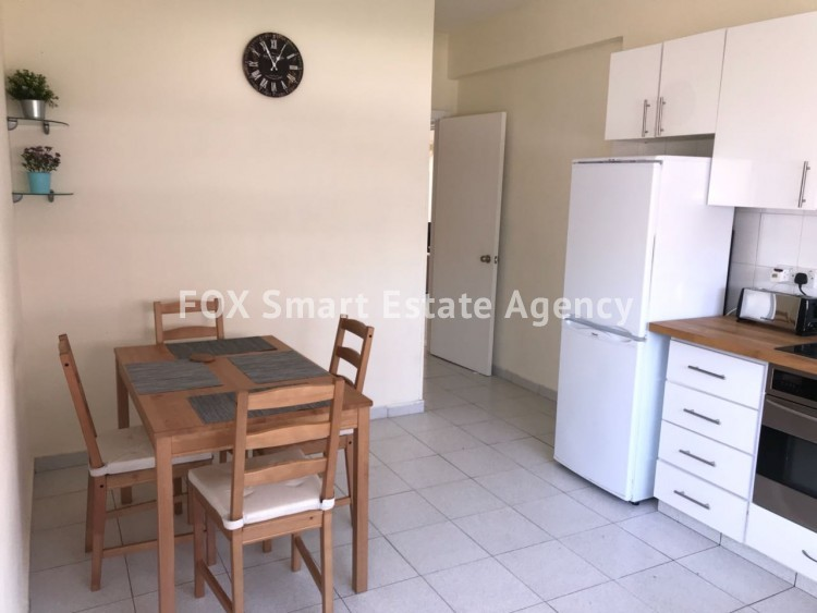 For Sale 3 Bedroom Apartment in Mouttagiaka, Limassol 5