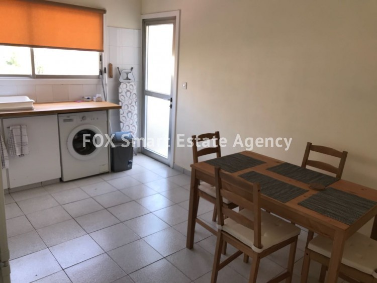 For Sale 3 Bedroom Apartment in Mouttagiaka, Limassol 6