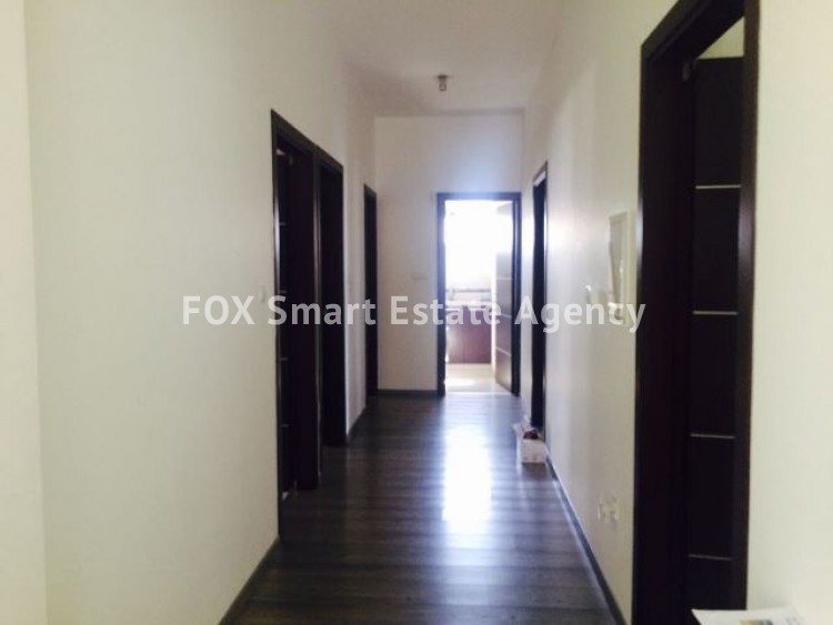 To Rent 6 Bedroom Detached House in Panthea, Limassol 14