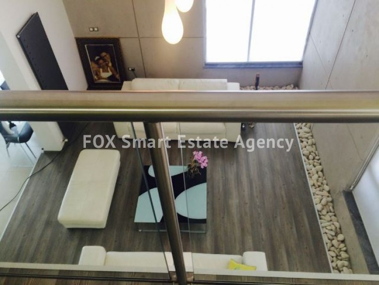 To Rent 6 Bedroom Detached House in Panthea, Limassol 15