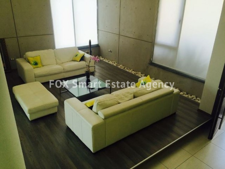 To Rent 6 Bedroom Detached House in Panthea, Limassol 16