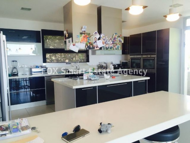 To Rent 6 Bedroom Detached House in Panthea, Limassol 18