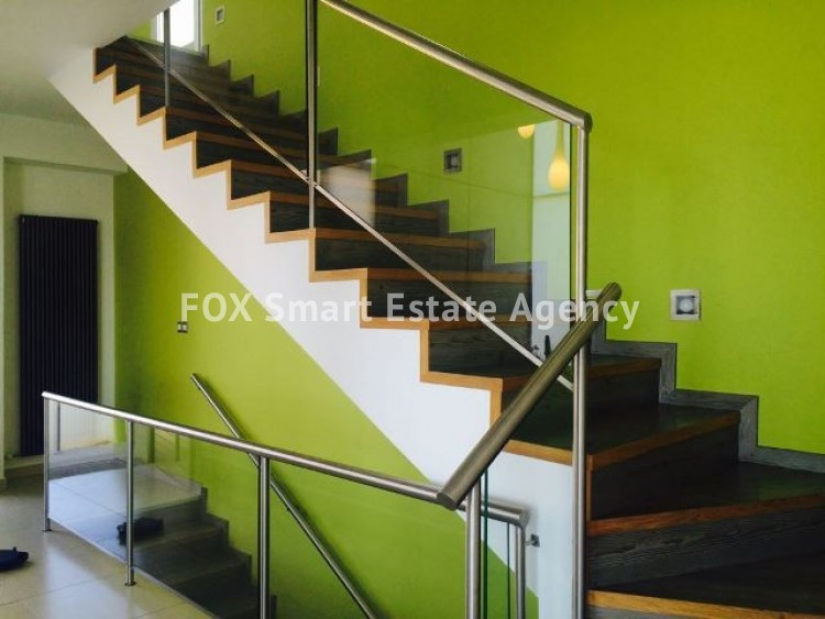 To Rent 6 Bedroom Detached House in Panthea, Limassol 19