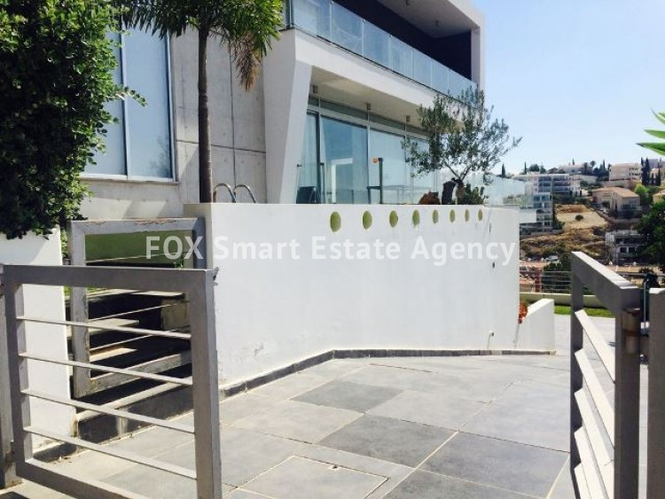 To Rent 6 Bedroom Detached House in Panthea, Limassol 2