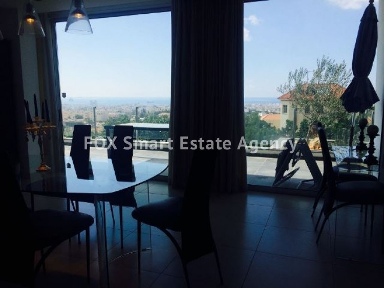 To Rent 6 Bedroom Detached House in Panthea, Limassol 5