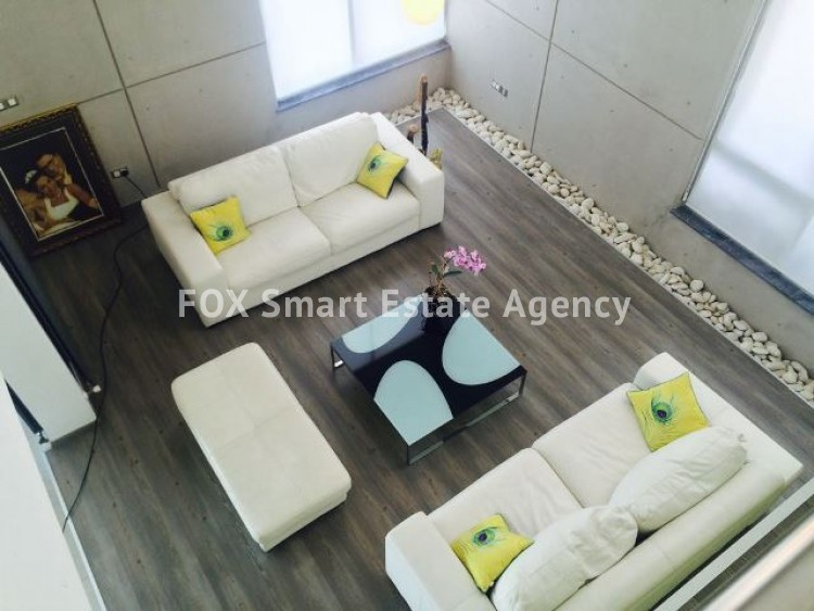 To Rent 6 Bedroom Detached House in Panthea, Limassol 7