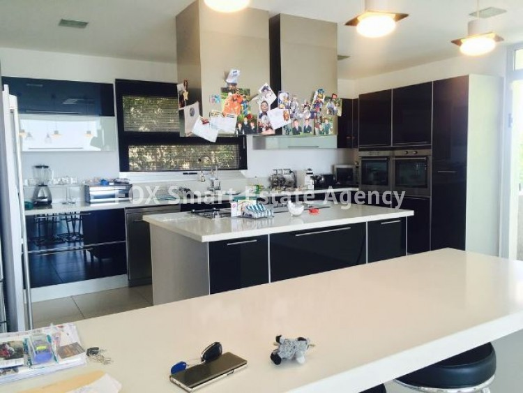 To Rent 6 Bedroom Detached House in Panthea, Limassol 17