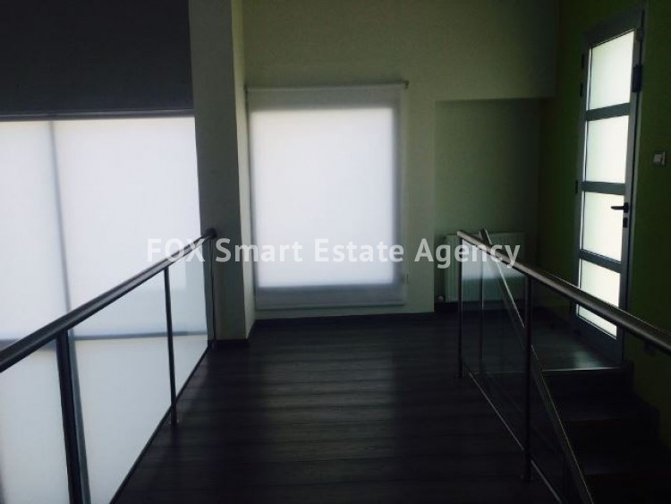 To Rent 6 Bedroom Detached House in Panthea, Limassol 8