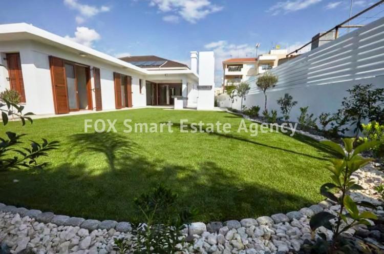 For Sale 5 Bedroom Detached House in Dasoupolis, Dasoupoli, Nicosia
