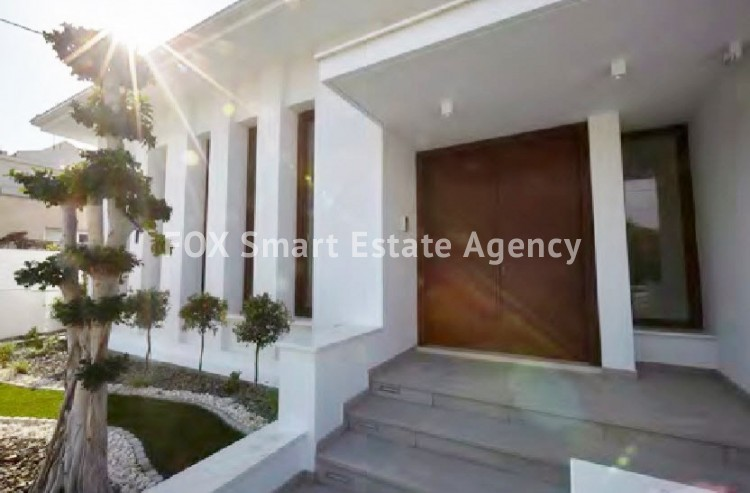 For Sale 5 Bedroom Detached House in Dasoupolis, Dasoupoli, Nicosia 2