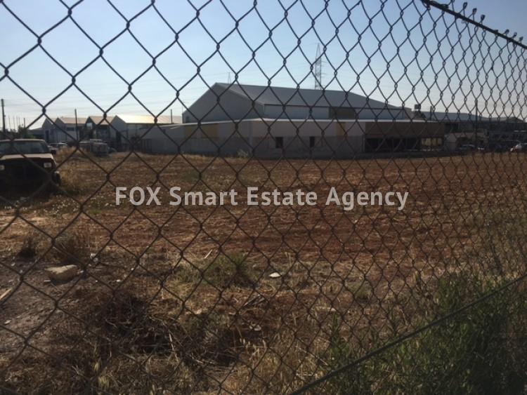 Industrial Warehouse / Factory in Ypsonas, Limassol 3