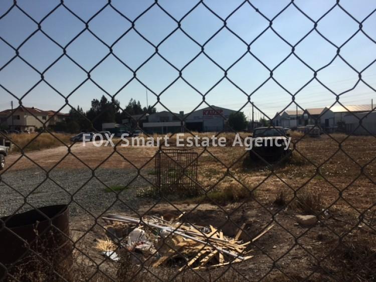 Industrial Warehouse / Factory in Ypsonas, Limassol 6