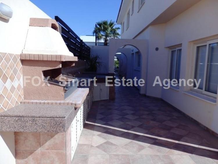 For Sale 3 Bedroom Detached House in Aglantzia, Nicosia 15