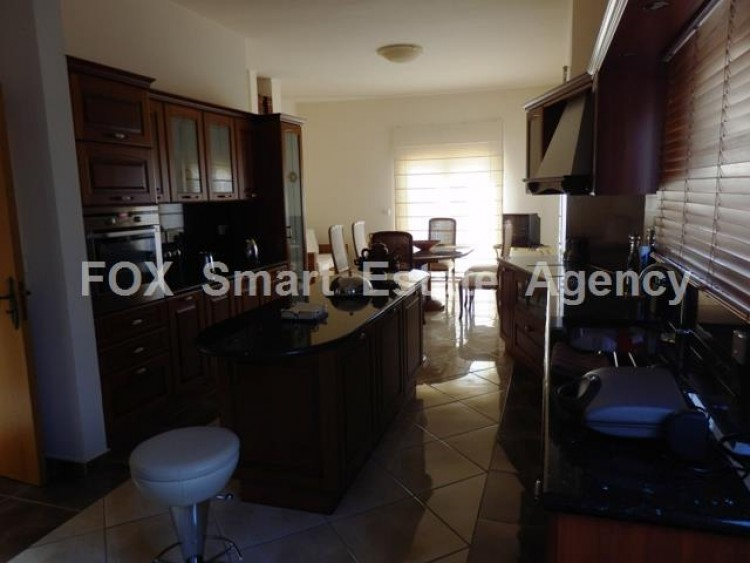 For Sale 3 Bedroom Detached House in Aglantzia, Nicosia 16