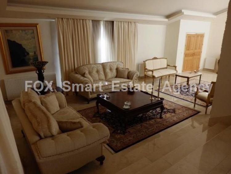 For Sale 3 Bedroom Detached House in Aglantzia, Nicosia 19