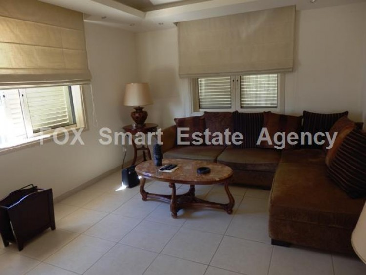 For Sale 3 Bedroom Detached House in Aglantzia, Nicosia 21