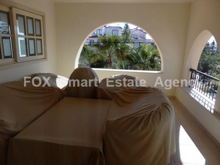 For Sale 3 Bedroom Detached House in Aglantzia, Nicosia 22