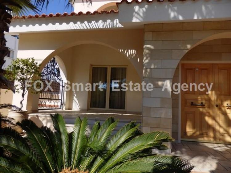 For Sale 3 Bedroom Detached House in Aglantzia, Nicosia 3