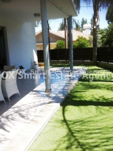 To Rent 3 Bedroom Apartment in Strovolos, Nicosia 6