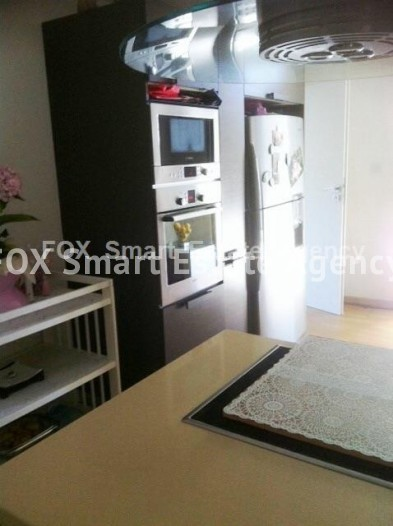 To Rent 3 Bedroom Apartment in Strovolos, Nicosia 6 10