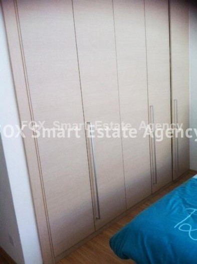 To Rent 3 Bedroom Apartment in Strovolos, Nicosia 12