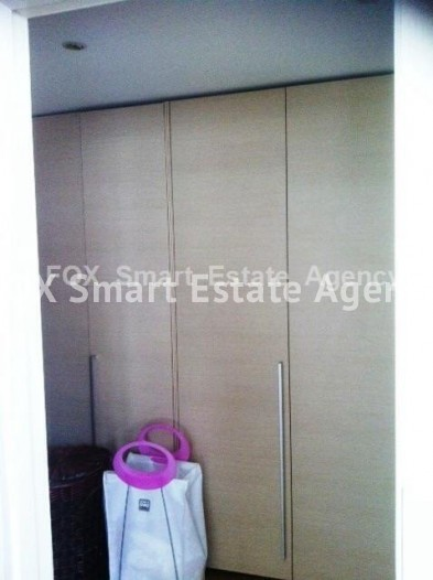 To Rent 3 Bedroom Apartment in Strovolos, Nicosia 14