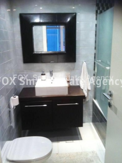 To Rent 3 Bedroom Apartment in Strovolos, Nicosia 15