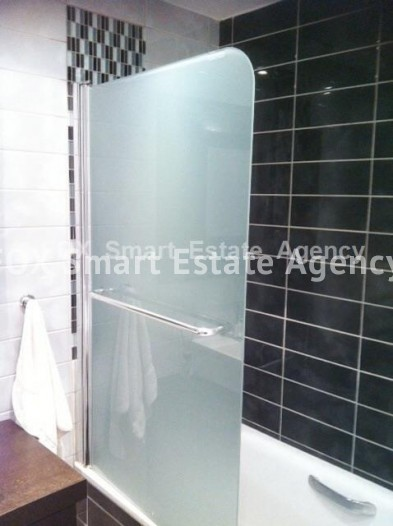 To Rent 3 Bedroom Apartment in Strovolos, Nicosia 17