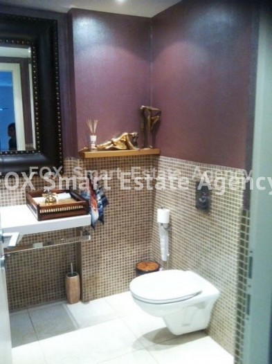 To Rent 3 Bedroom Apartment in Strovolos, Nicosia 19