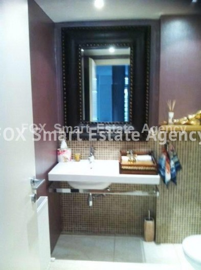 To Rent 3 Bedroom Apartment in Strovolos, Nicosia 20