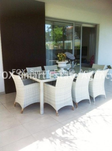 To Rent 3 Bedroom Apartment in Strovolos, Nicosia 7