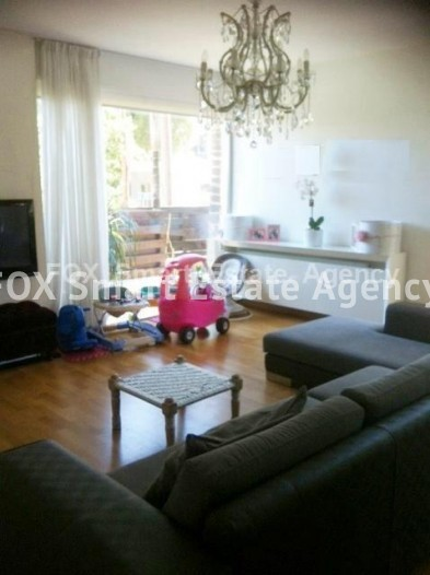 To Rent 3 Bedroom Apartment in Strovolos, Nicosia