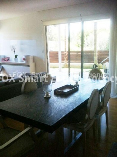 To Rent 3 Bedroom Apartment in Strovolos, Nicosia 2