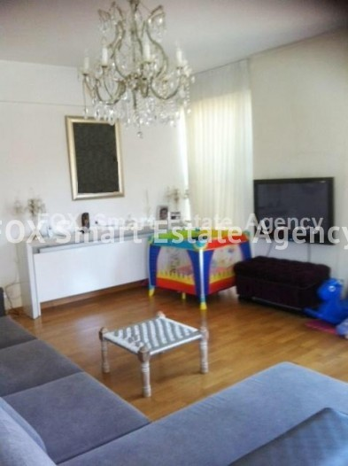 To Rent 3 Bedroom Apartment in Strovolos, Nicosia 3