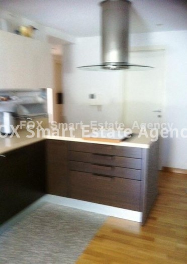 To Rent 3 Bedroom Apartment in Strovolos, Nicosia 8