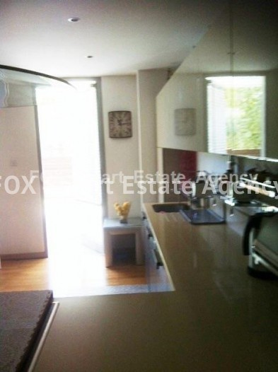 To Rent 3 Bedroom Apartment in Strovolos, Nicosia 9