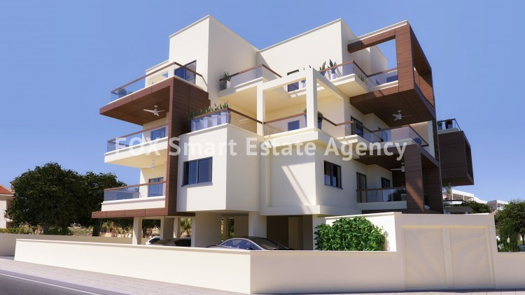 For Sale 3 Bedroom Apartment in Potamos germasogeias, Limassol 3