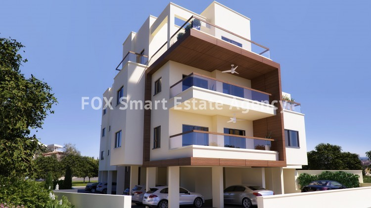 For Sale 3 Bedroom Apartment in Potamos germasogeias, Limassol 4