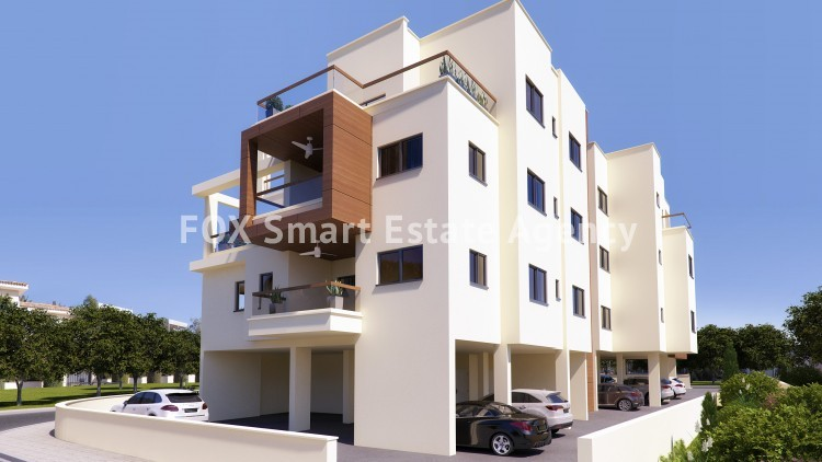 For Sale 3 Bedroom Apartment in Potamos germasogeias, Limassol 5