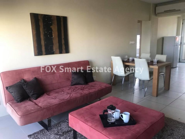 For Sale 2 Bedroom Apartment in Potamos germasogeias, Limassol